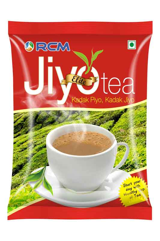 Jiyo Elite Tea(500gm)