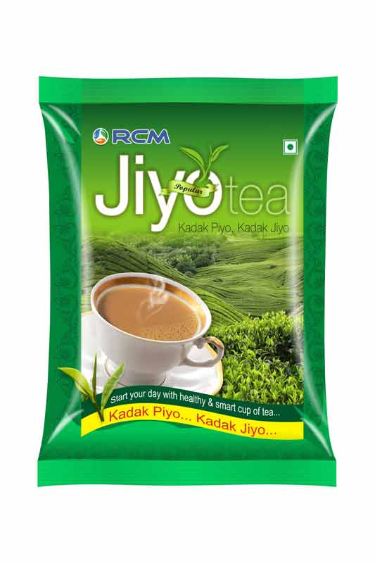 Jiyo Popular Tea(250gm)