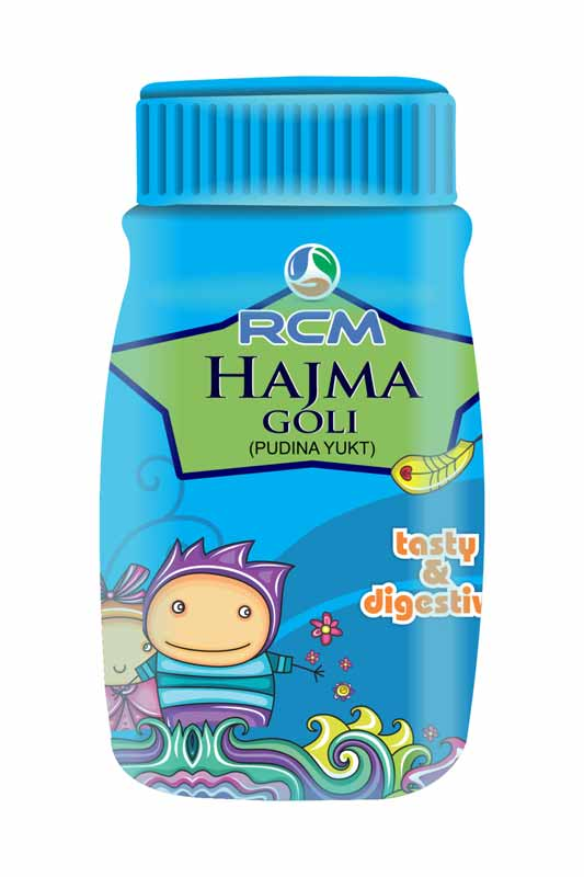 HAJMA GOLI