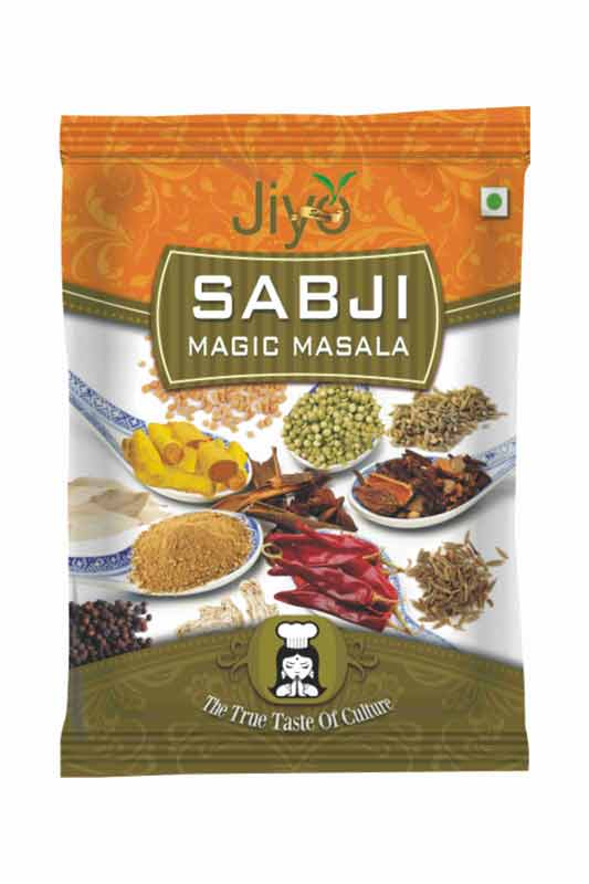 SABJI MAGIC MASALA(100gm)