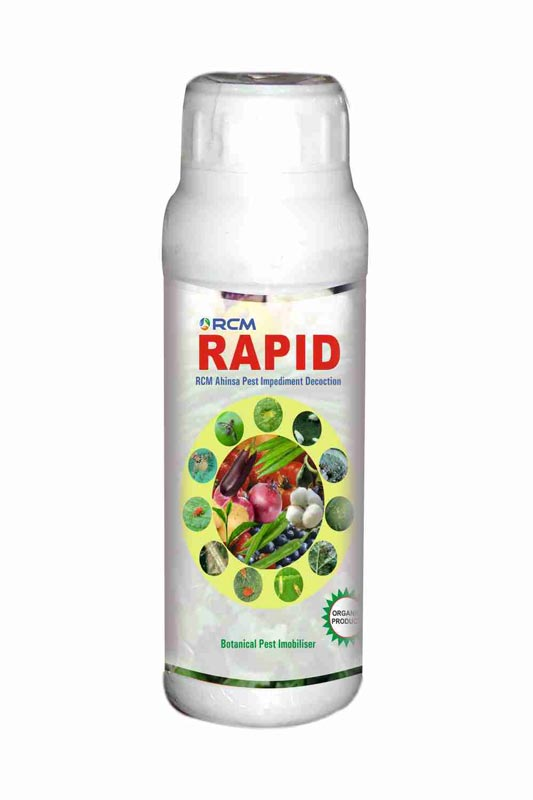 New Rapid(500ml)