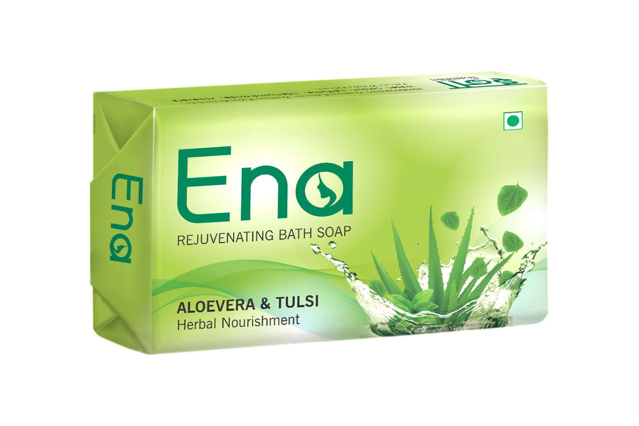 Aloevera Tulsi Soap(100g)