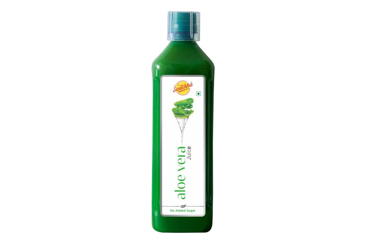 Swechha Aloe Vera Juice(1000 ml)