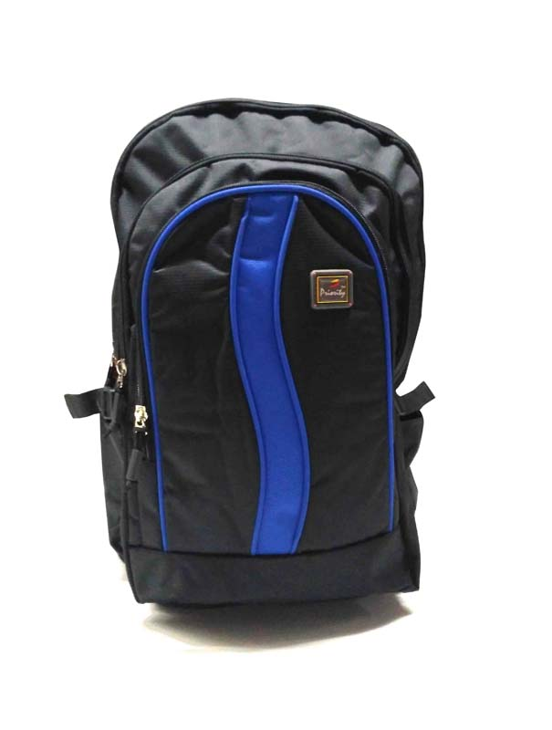 HS HUNDRED 02-BLACK/D BLUE Backpack Bag
