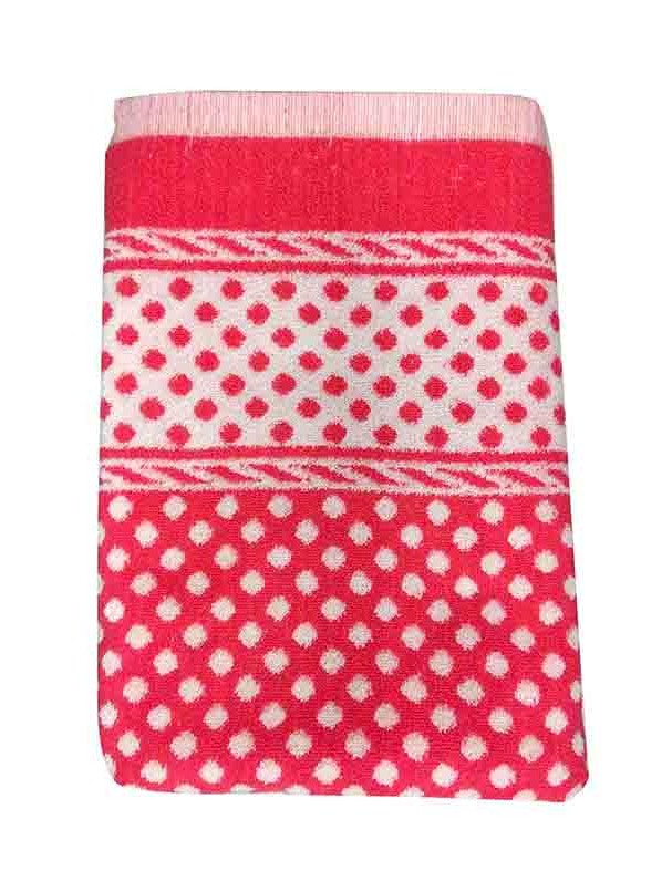 BLOSSOM 3-CARROT-COTTON TERRY TOWEL