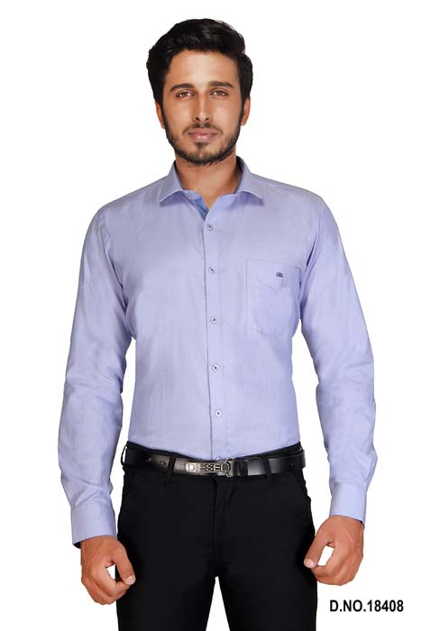 BT 1751-SKY BLUE FORMAL SHIRT
