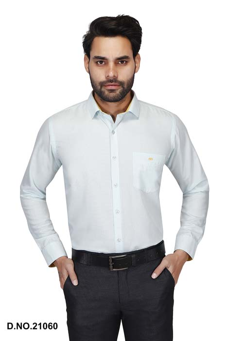 BT N TEX 01-PISTA FORMAL SHIRT