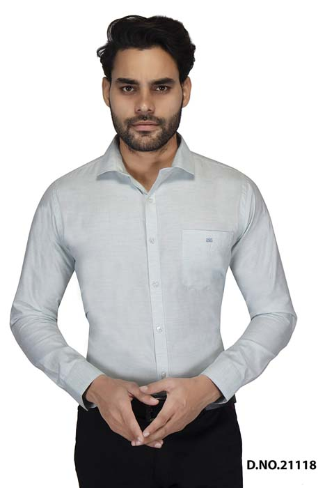 BT RAPIER 02-PISTA FORMAL SHIRT
