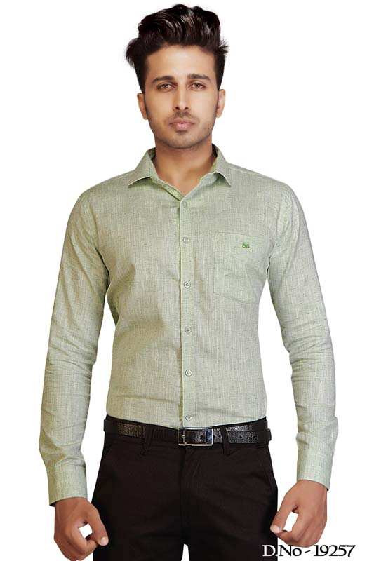 BT RAPIER-PISTA FORMAL SHIRT