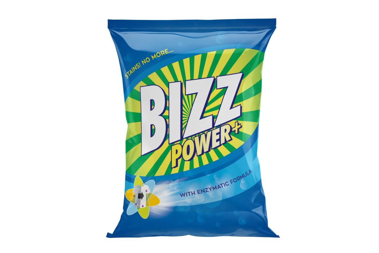 Bizzpowerpluswashing Powder(2 kg)