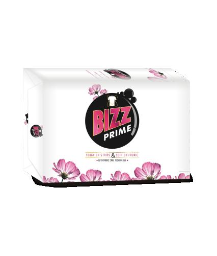 New Bizz Prime Detergent Cake(250g)