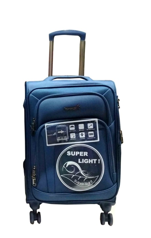 Jupiter1001 (20) 2018 Blue- Travel Bag