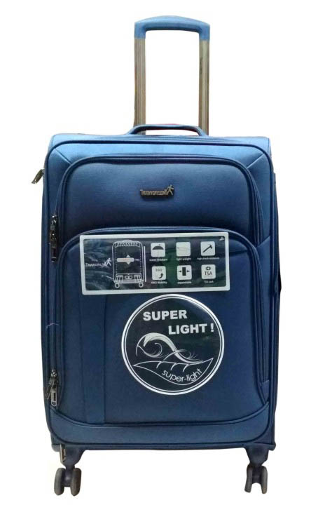 Jupiter1001 (24) 2018 Blue- Travel Bag
