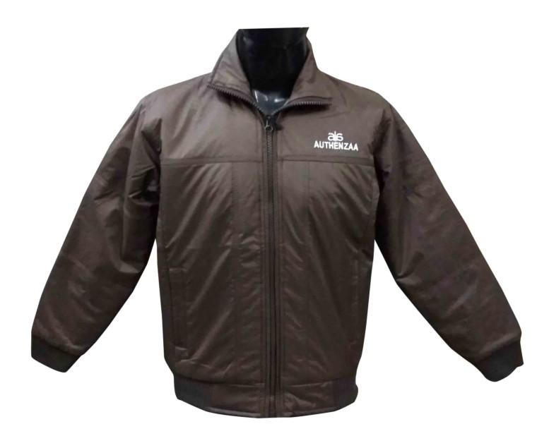 MJK MI4 04 - Cofee Winter's Jacket