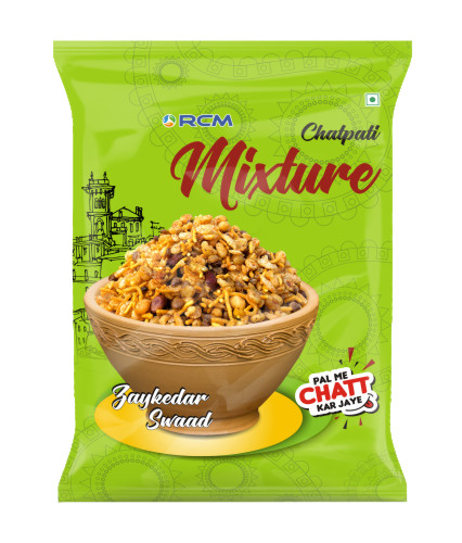 Chatpati Mixture(400gm)