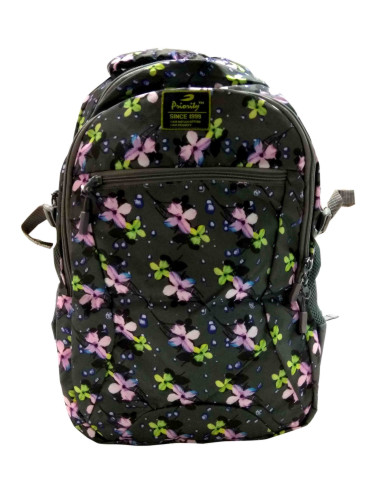 DAISY 03-GRAY BACKPACK
