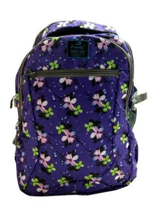 DAISY 03-PURPLE BACKPACK