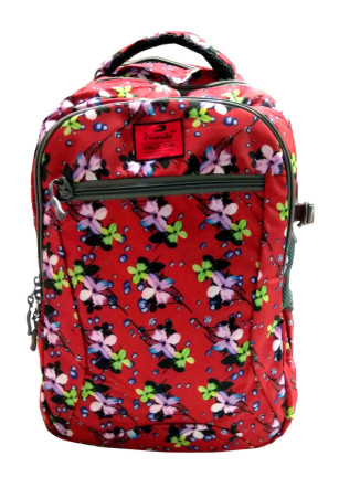 DAISY 03-RED BACKPACK