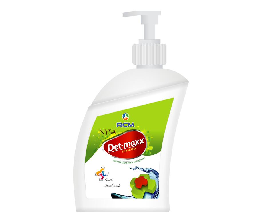 Det Maxx Hand Wash