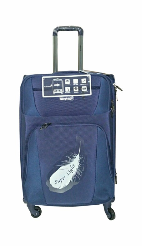 EARTH1003 (20) New - Indigo Travel Bag