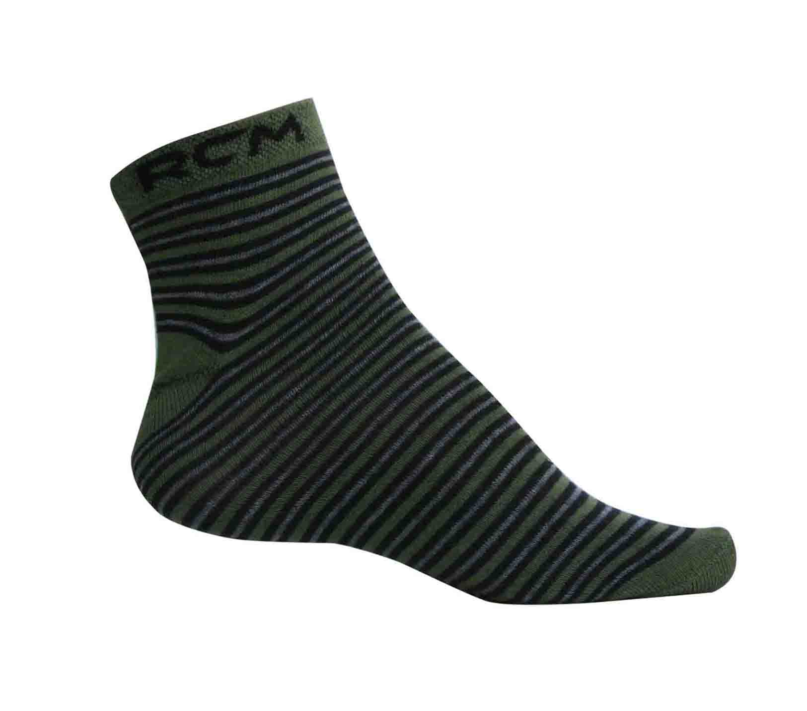 FOXY JAN 1-D NO 13-MEN FORMAL STRETCHABLE SOCKS