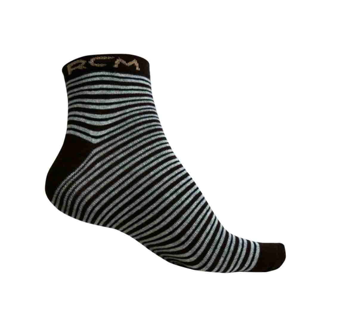 FOXY JAN 1-D NO 18-MEN FORMAL STRETCHABLE SOCKS