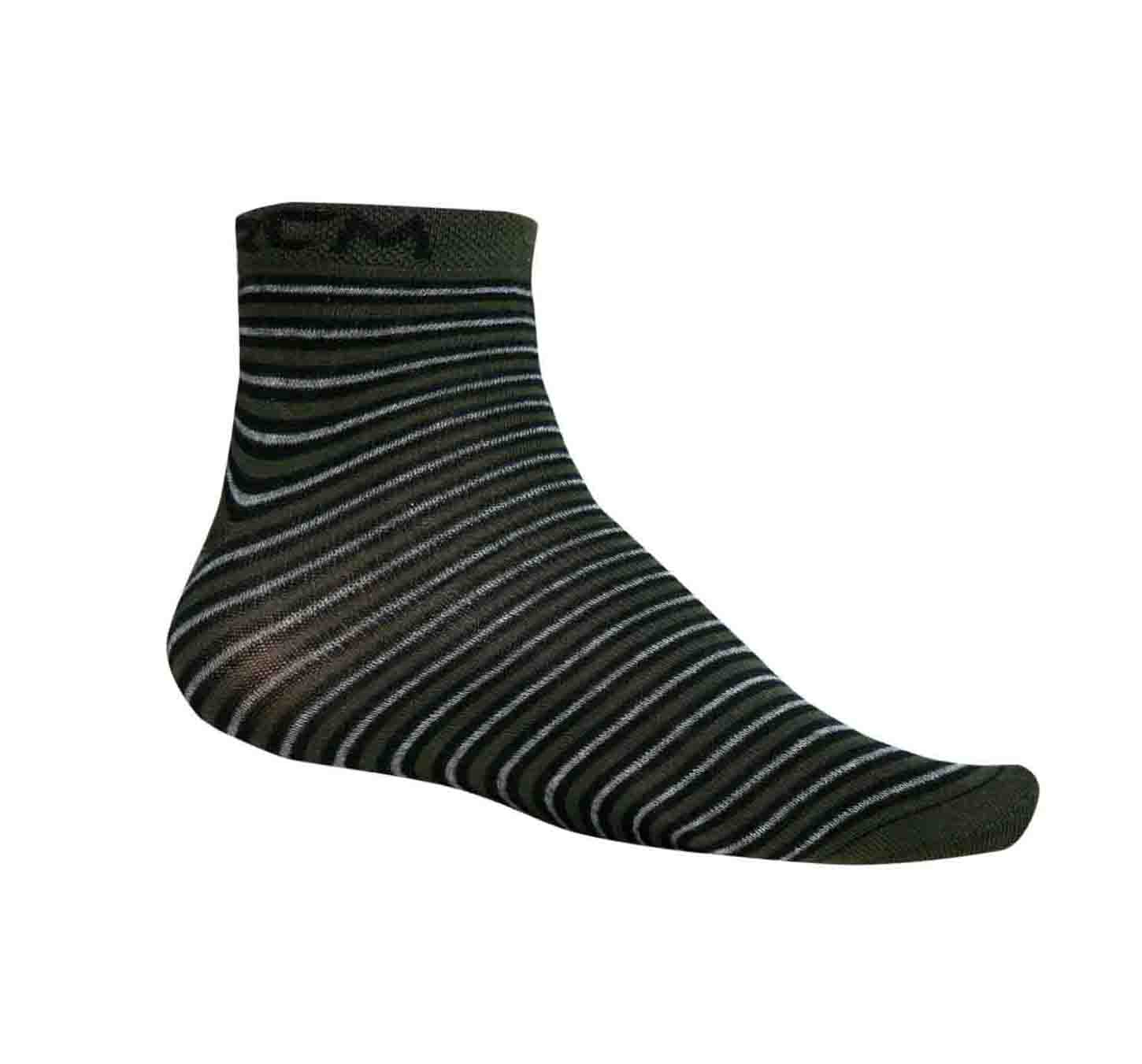 FOXY JAN 1-D NO 4-MEN FORMAL STRETCHABLE SOCKS