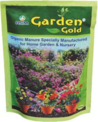 Rcm Garden Gold(500g)