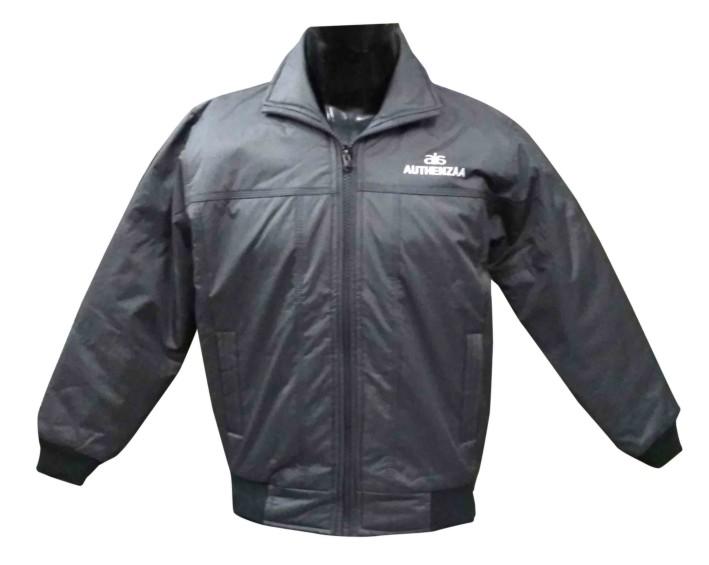 Grey Winter's Mens Jacket :- MJK MI404-