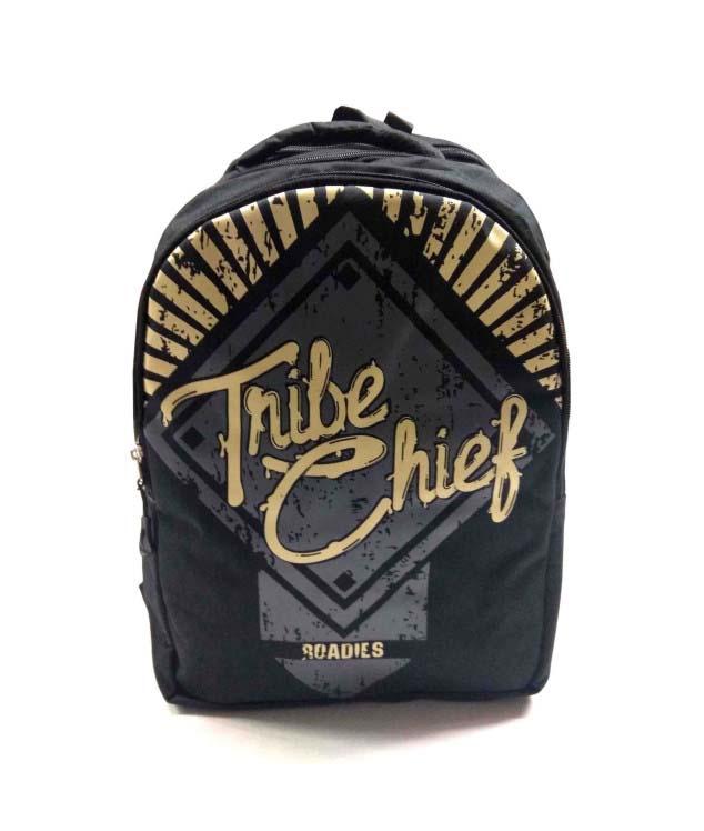 HS LEXUS 09-BLACK Backpack Bag