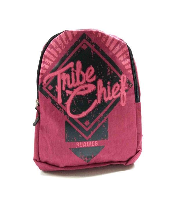 HS LEXUS 09-MAROON Backpack Bag