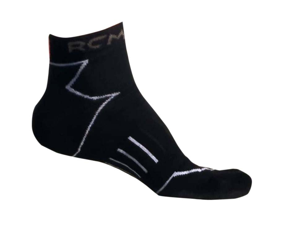HALF TERRY 01-D NO 3-ANKLE HALF TERRY MENS SOCKS
