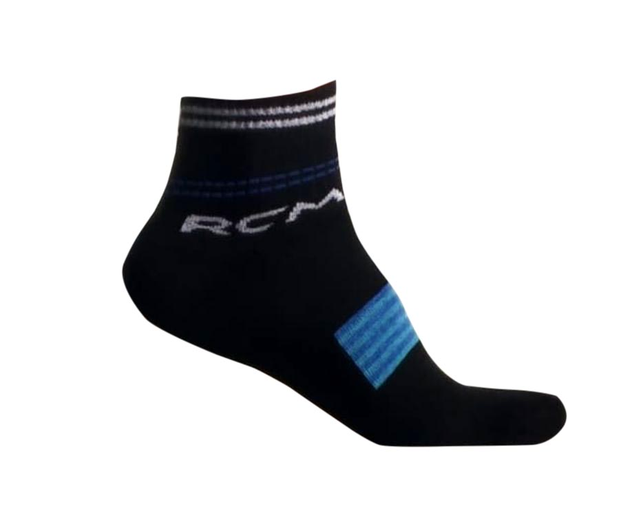 HALF TERRY 01-D NO 6-ANKLE HALF TERRY MENS SOCKS