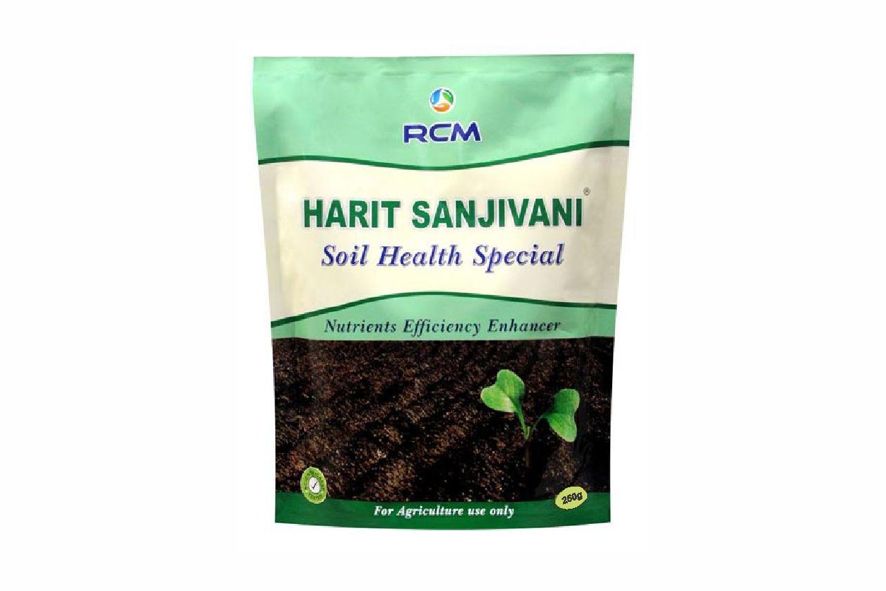 Harit Sanjivani Soil Health Special(250g)