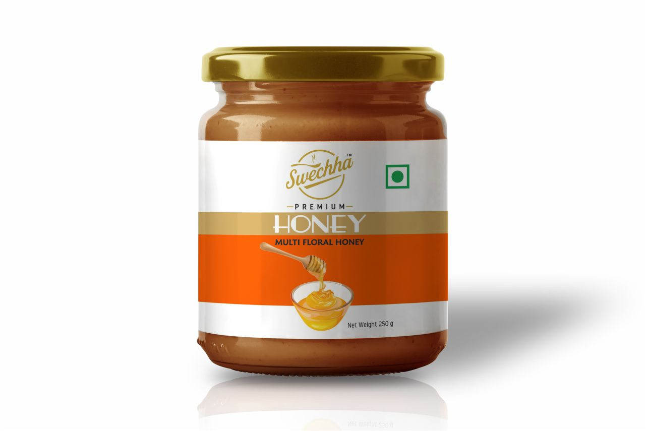 Swechha Premium Honey(250g)