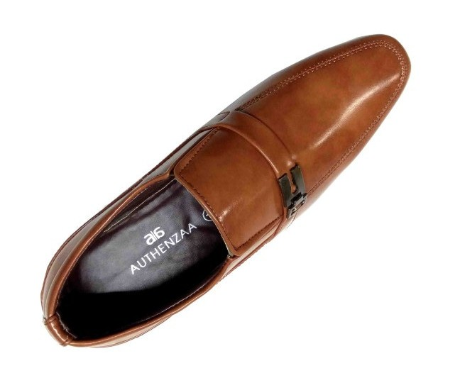 LZ 03-TAN Formal Shoes