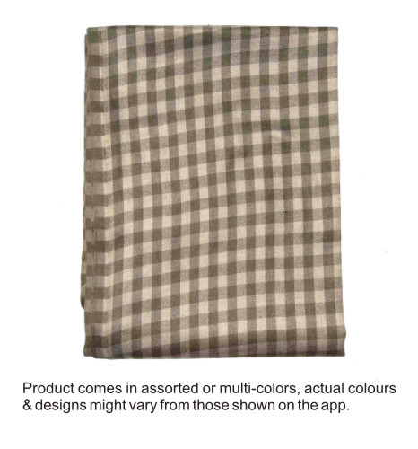 CHECKS MEN'S LOHI MIX COLOUR