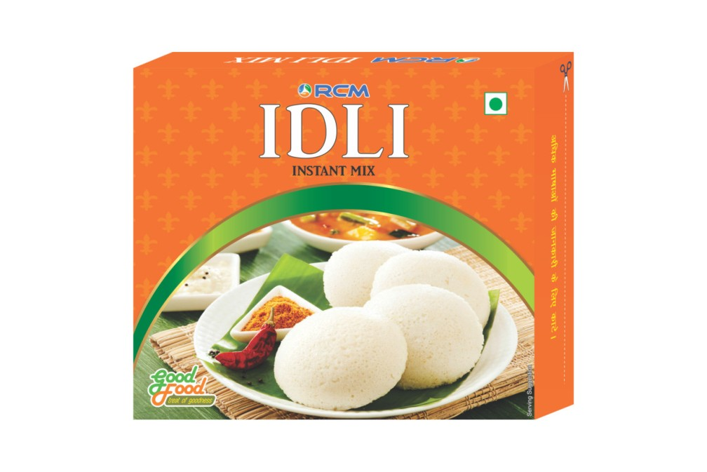 Instant Mix Idli(200g)