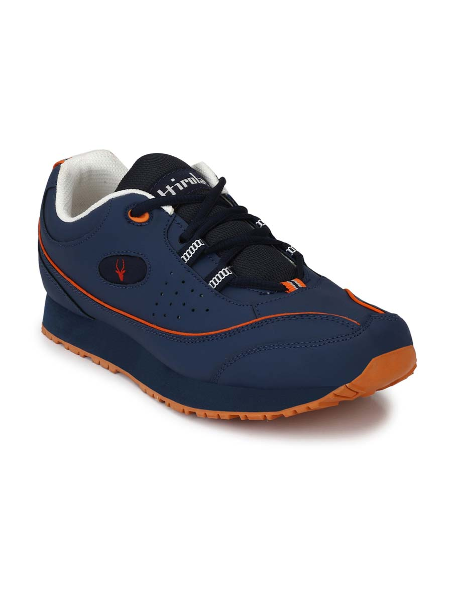 JOGGER106-Blue-MEN'S SPORTS SHOES