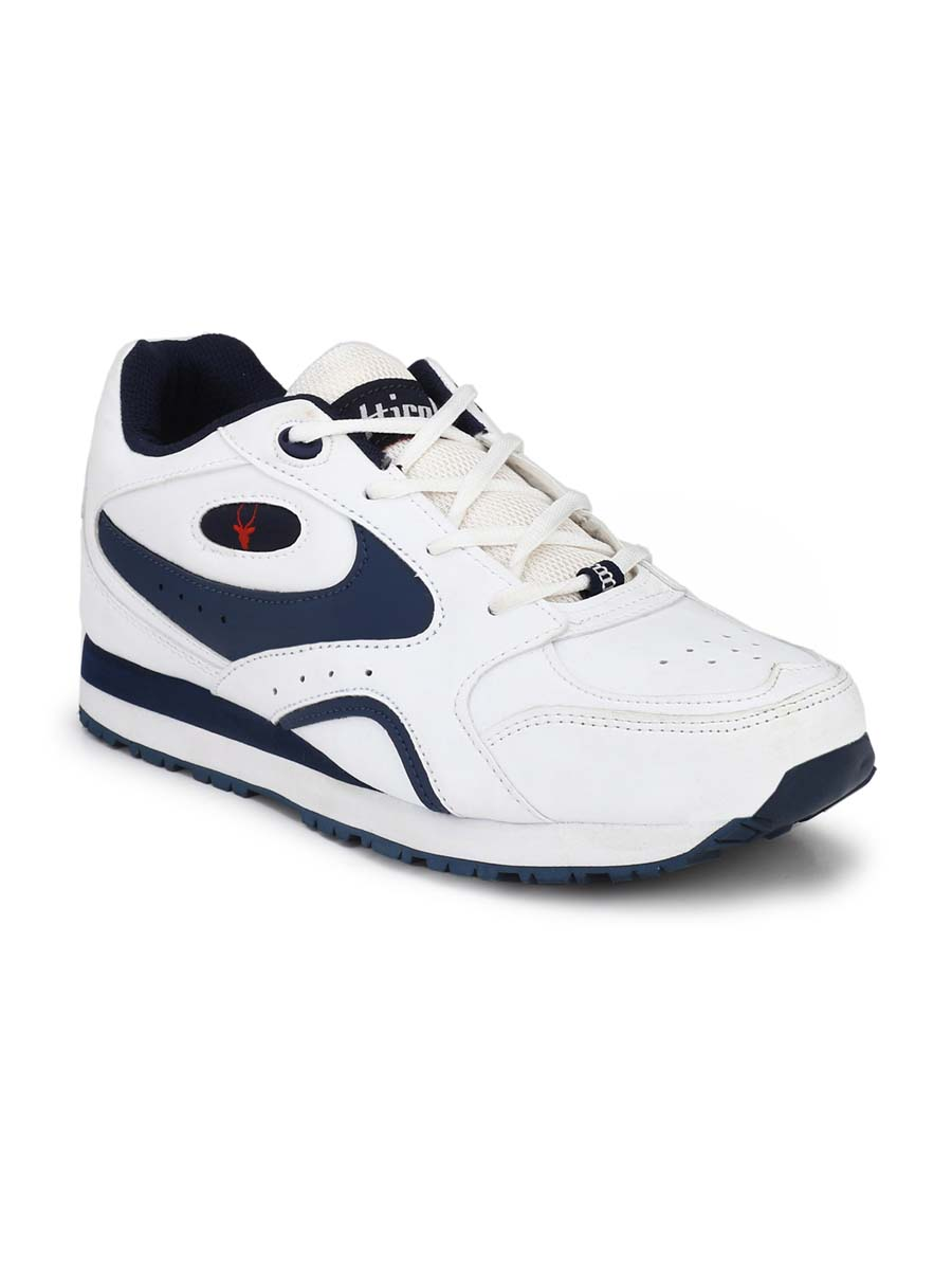 JOGGER108-White-MEN'S SPORTS SHOES