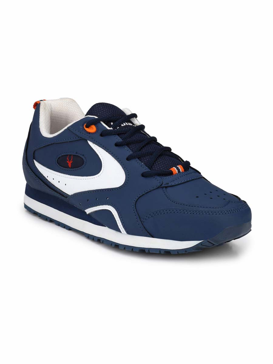 JOGGER109-Blue-MEN'S SPORTS SHOES