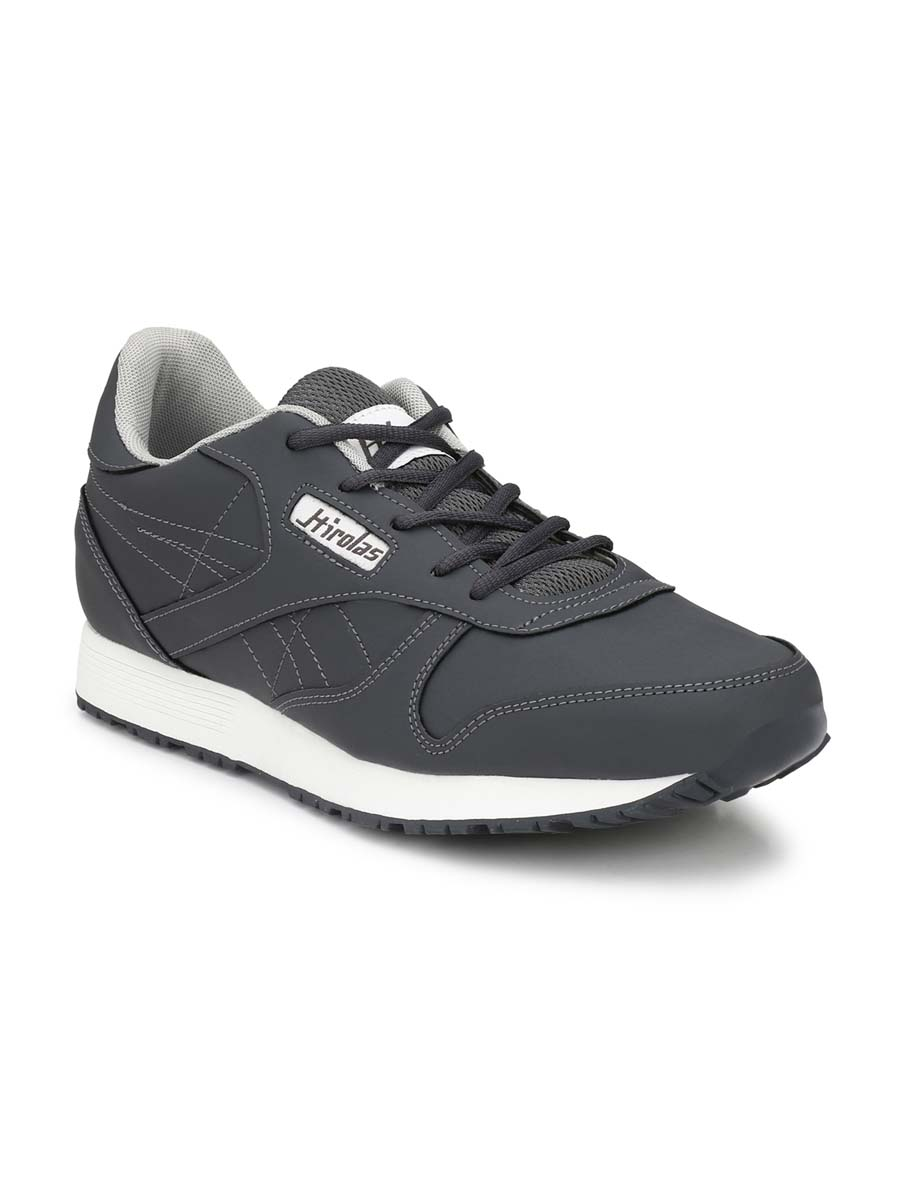 JOGGER111-Grey-MEN'S SPORTS SHOES