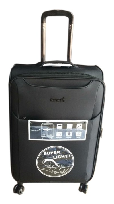 "TB JUPITER 104 24""-BLACK TRAVEL BAG"