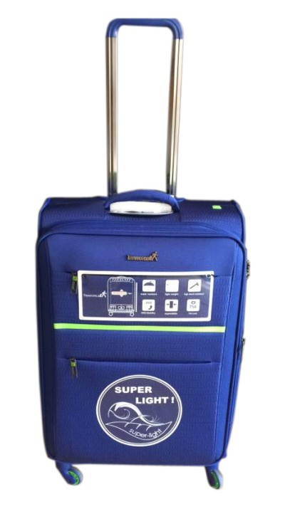Jupiter1003 (20) New - Blue Travel Bag