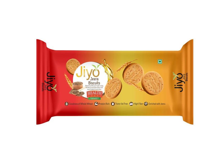 Jeera Biscuit(50g)