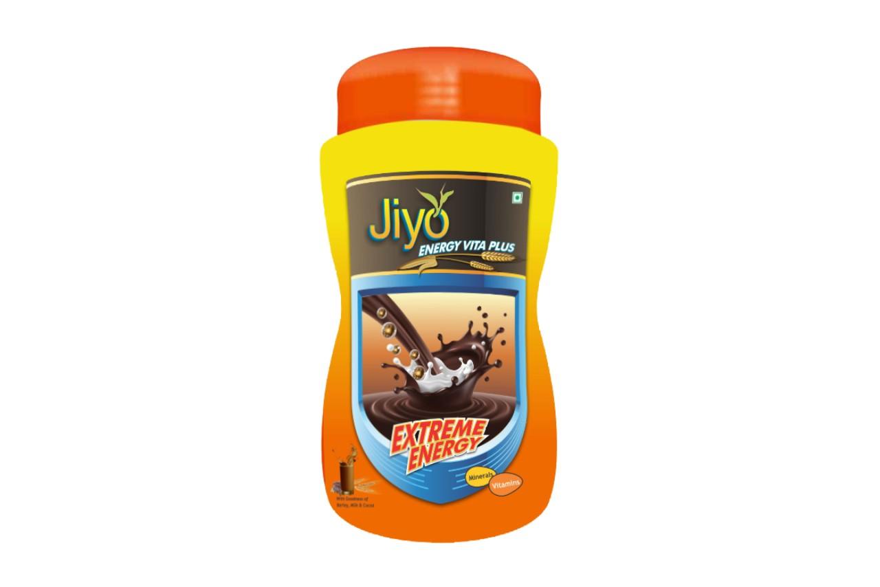Jiyo Energy Vita Plus(500g)