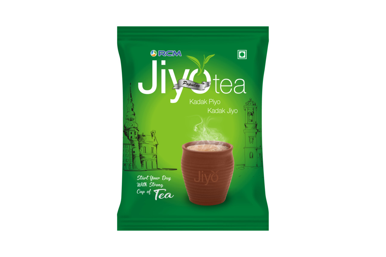 Jiyo Popular Tea(28g)