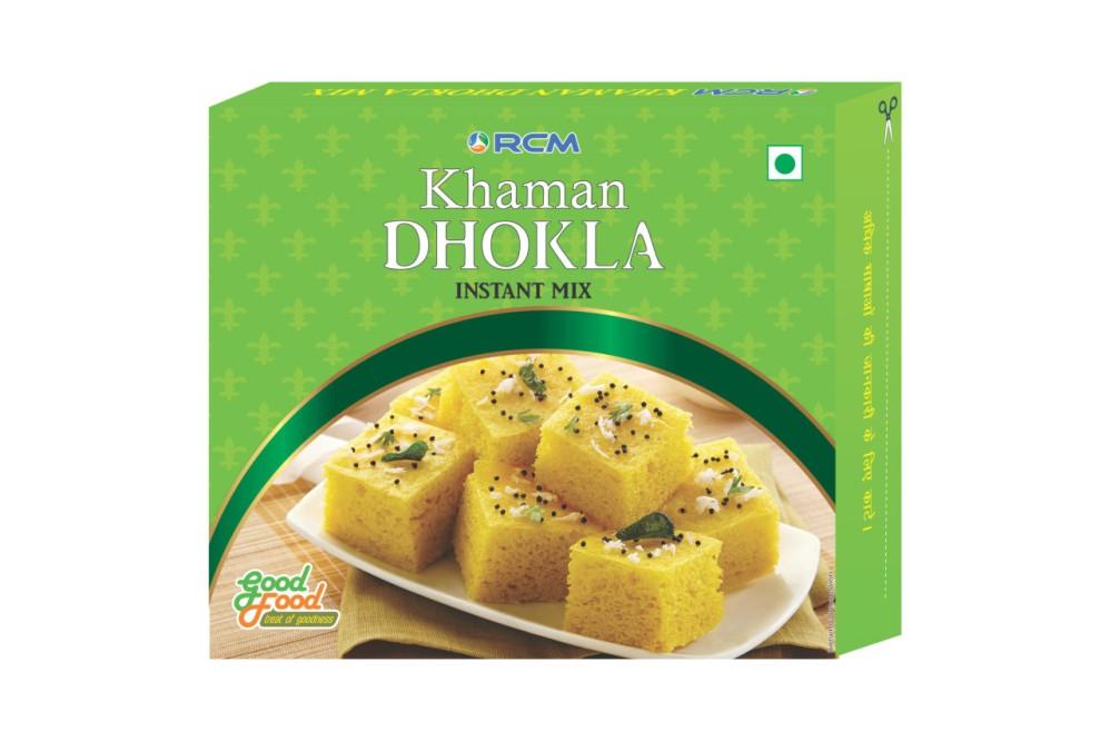 Instant Mix Khaman(200g)