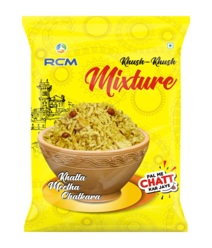 Khush Khush Mixture(170gm)