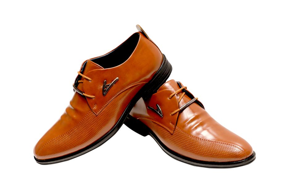 LZ 04-TAN Formal Shoes